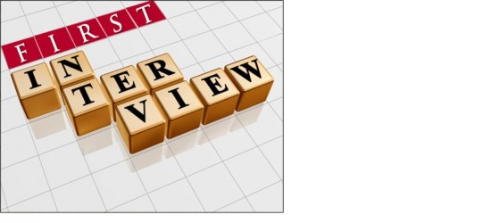 Guest Post: How to Face an Interview for the First Time