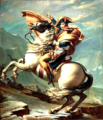 Napoleon Bonaparte's Guide to Leadership