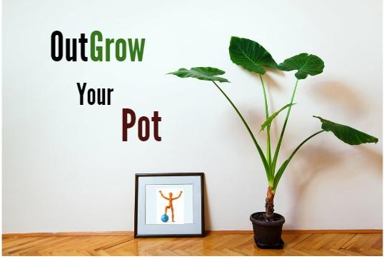 Outgrowpot