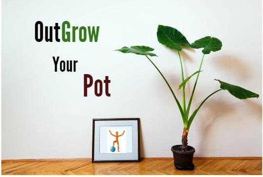 Outgrowpot